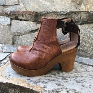 free people amber orchard clog heels